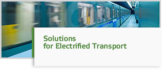 Solutions for Electrified Transport