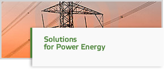Solutions for Power Energy